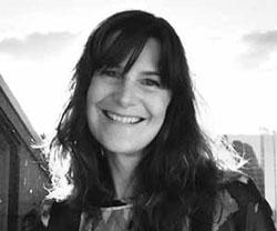 Contact — Lisa Eversden